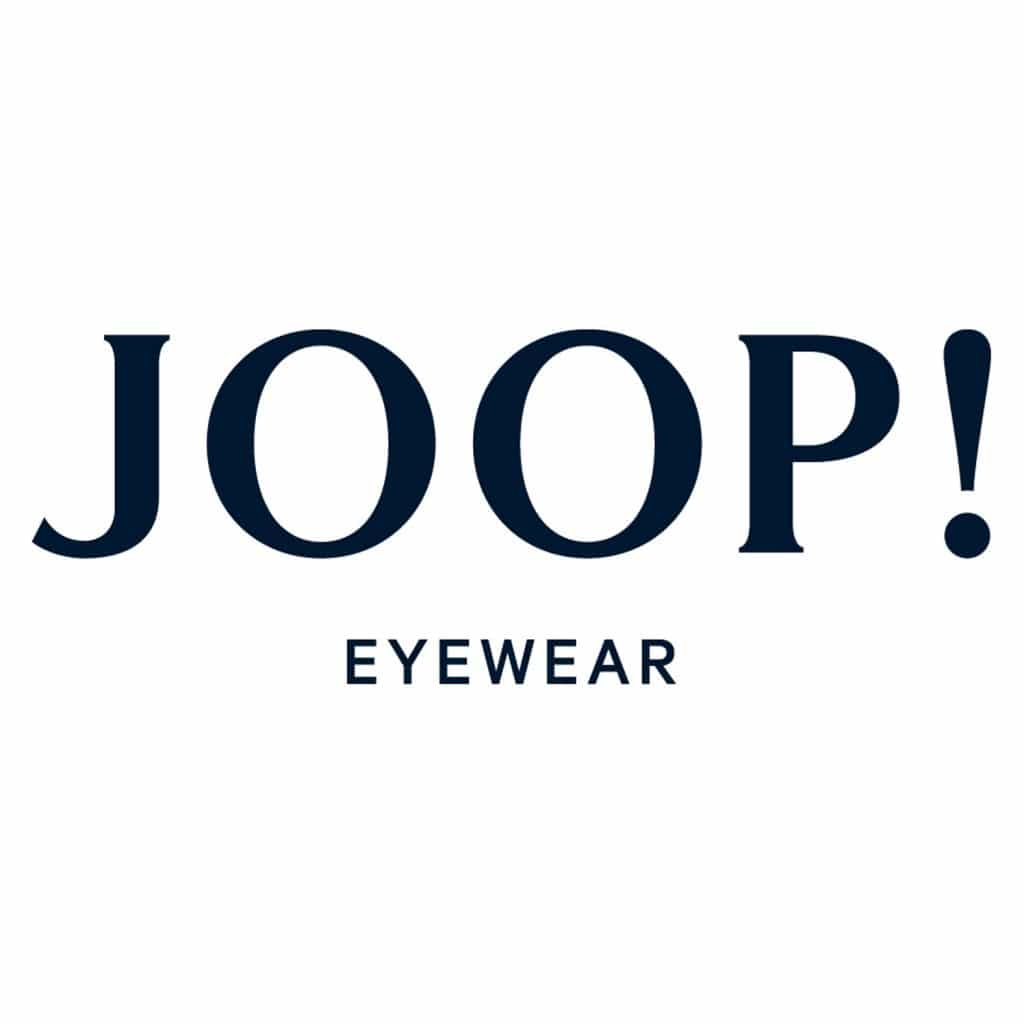 Joop Brillen Kellner Optik
